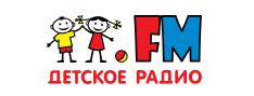 Детское радио – занятия и игры для детей